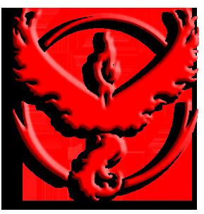 Team Valor Logo